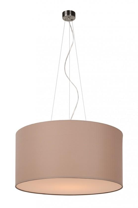 Coral - stropní osvětlení, 60W (hnědá)