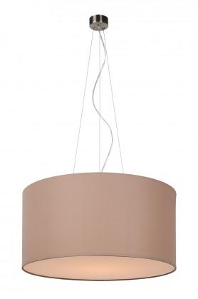 Coral - stropní osvětlení, E27 (hnědá)