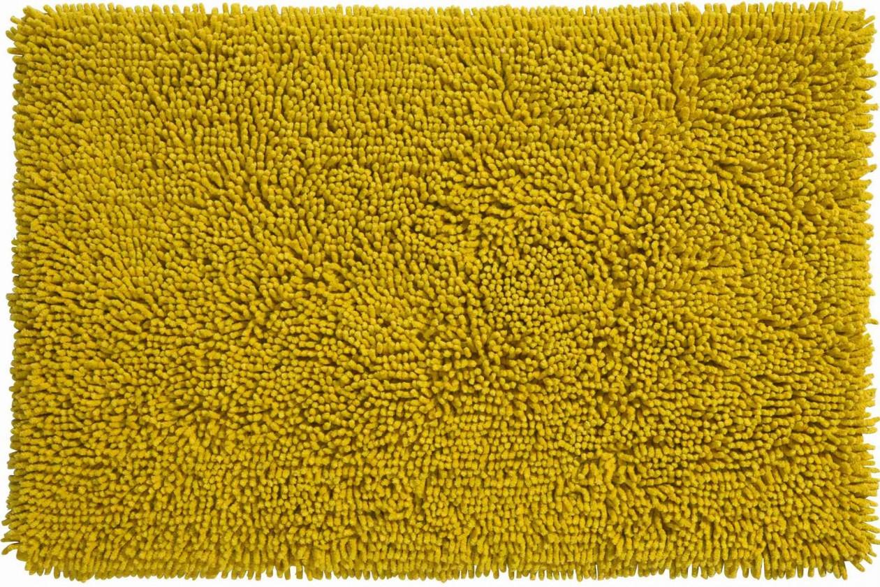 Corall - Koupelnová předložka 60x90 cm (heřmánková)