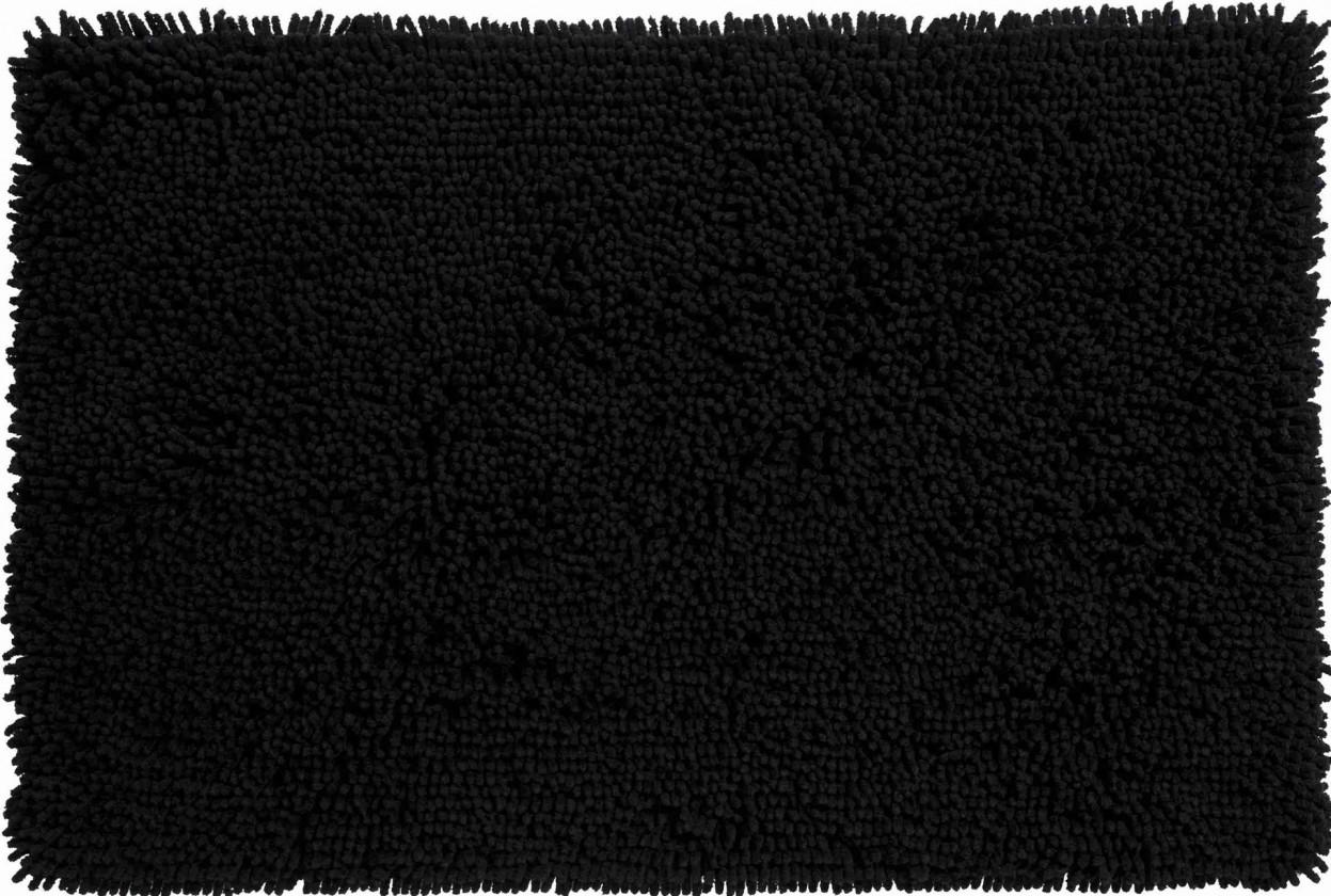 Corall - Koupelnová předložka 60x90 cm (kaviárová)