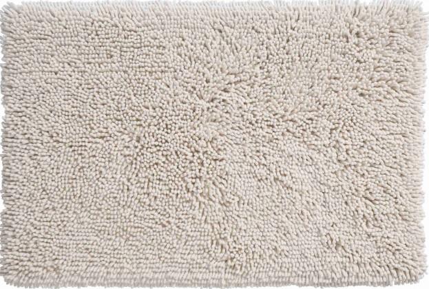 Corall - Koupelnová předložka 60x90 cm (panna cotta)