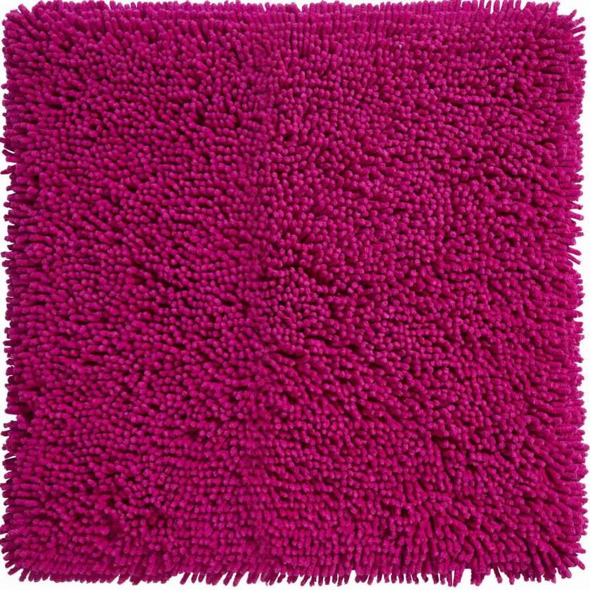 Corall - Malá předložka 55x55 cm (alpská růžová)