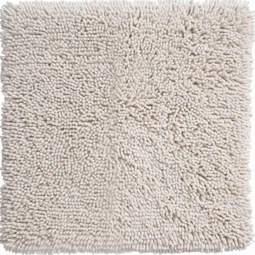 Corall - Malá předložka 55x55 cm (panna cotta)