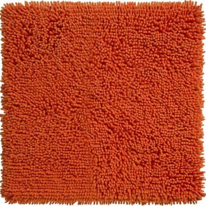 Corall - Malá předložka 55x55 cm (pomerančová)