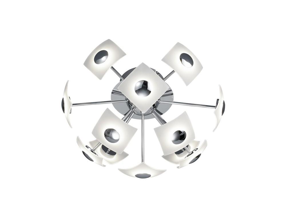 Coronas - TR 628011206, SMD (stříbrná)