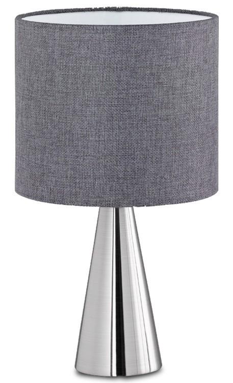 Cosinus  TR 506500107 - Lampička, E14 (kov)