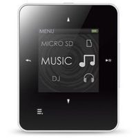 Creative ZEN Style M100 4GB, bílý (70PF2560001H5)