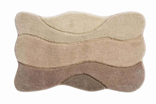 Curts - Koupelnová předložka 70x120 cm (béžová)