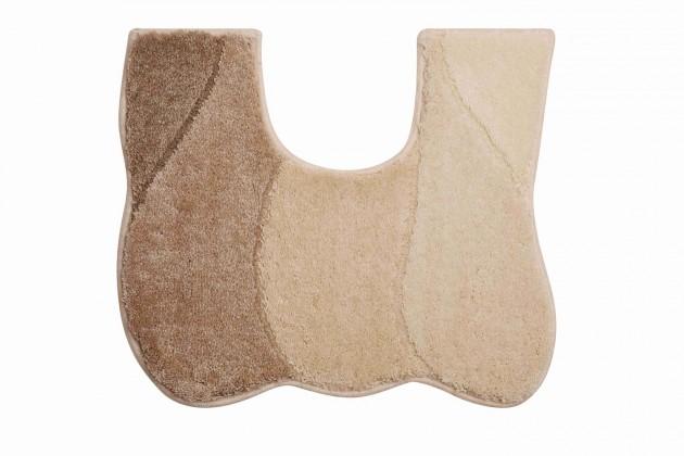 Curts - WC předložka 50x60 cm (béžová)
