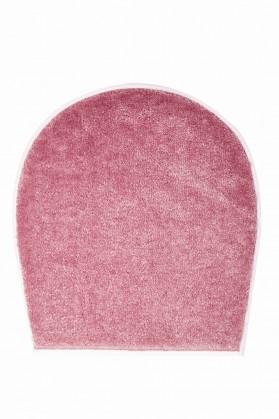 Curts - WC víko 47x50 cm (růžová)