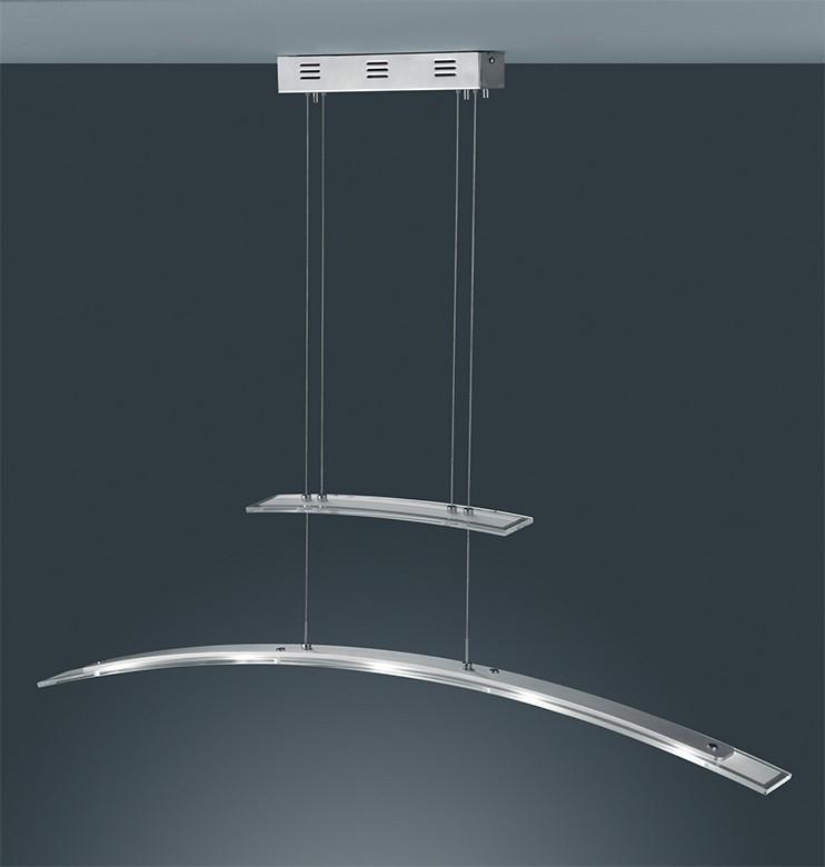 Curve - TR 325910506 (stříbrná)