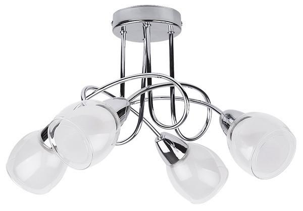 Dave - Stropní osvětlení, 6083 (chromová)