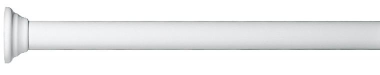 Decor-Tyč  white, 125-220 cm(bílá)