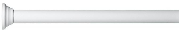 Decor -Tyč  white, 75-125 cm(bílá)