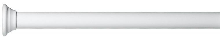 Decor-Tyč white, univerzální(bílá)