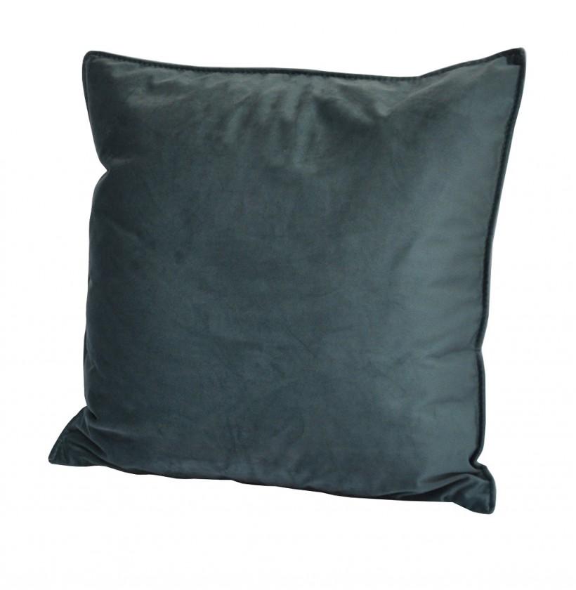 Dekorační polštáře Polštář (50x50 cm, šedá)