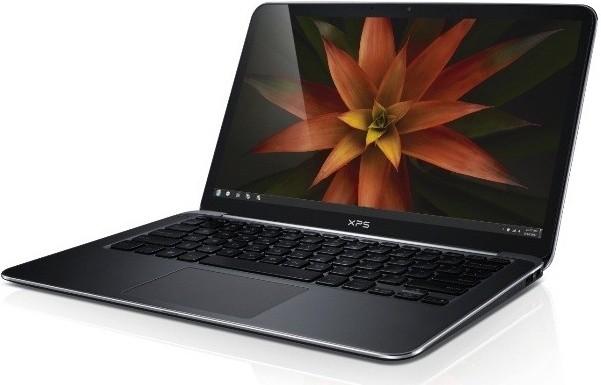 Dell XPS 13 stříbrná (N2-XPS13-N2-722S)