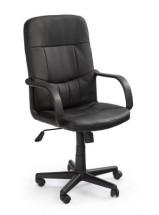 Denzel - Kancelářské křeslo (černá)