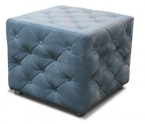 Designové taburety Taburet Kvadra čtverec (látka)