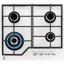 Deska plynová Electrolux 600 PRO SpeedBurner KGG6436W