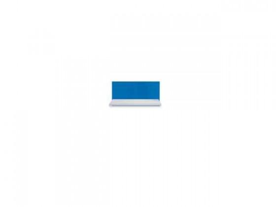 Dětská police Manta - Police 11 (modrá)