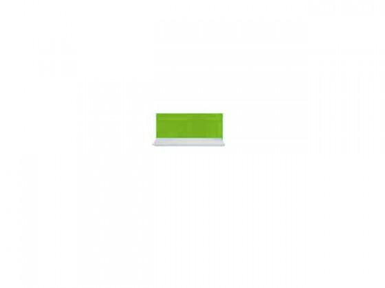 Dětská police Manta - Police 11 (zelená)