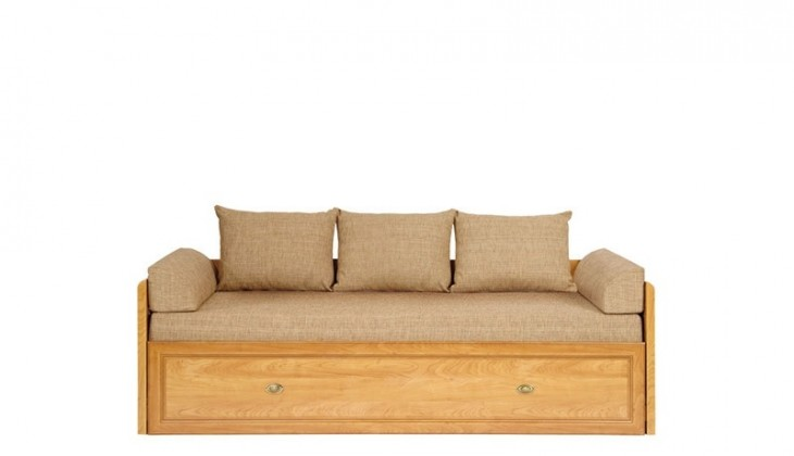 Dětská postel Sevilla Lůžko 80/160 (Javor Ontario) (80x160 cm)