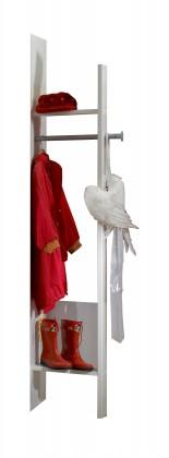 Dětská skříň Jette - 320882 (alpská bílá)