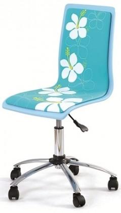 Dětská židle, křeslo BRW Fun 3