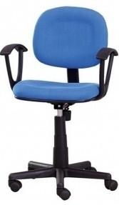 Dětská židle, křeslo Darian (modrá)
