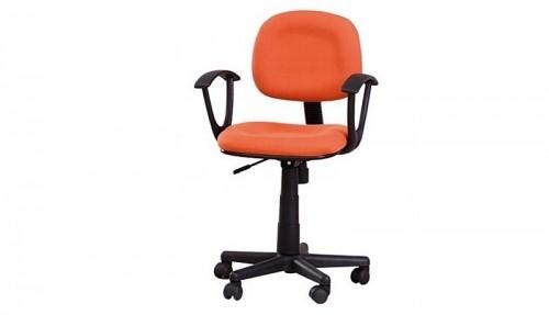 Dětská židle, křeslo Darian (oranžová)
