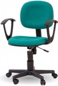 Dětská židle, křeslo Darian (zelená)