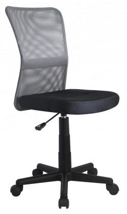 Dětská židle, křeslo Dingo - dětská židle (černá)