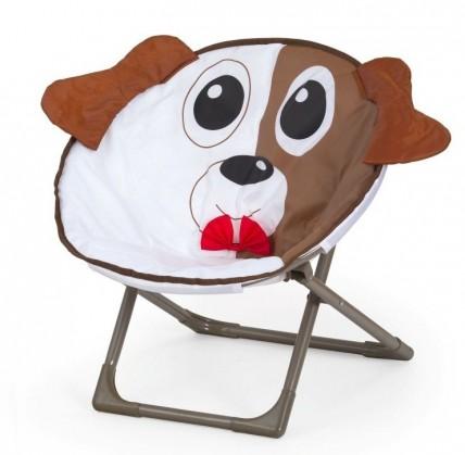 Dětská židle, křeslo Dog