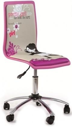 Dětská židle, křeslo Fun 1