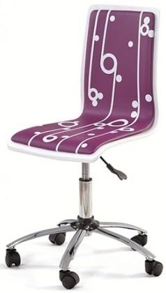Dětská židle, křeslo Fun 4