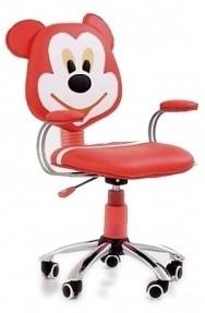 Dětská židle, křeslo Mike