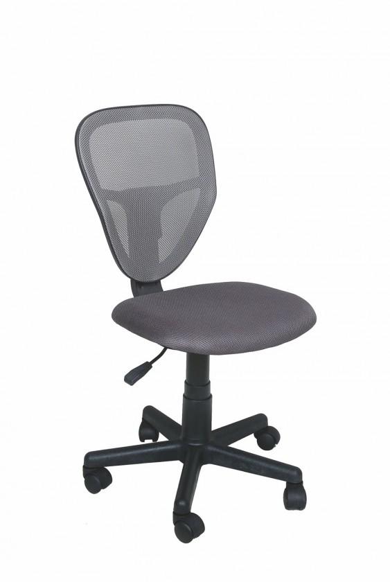 Dětská židle, křeslo Spike - dětská židle (šedá)
