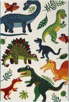 Dětské koberce Kusový koberec Lucky 23 (160x230 cm)