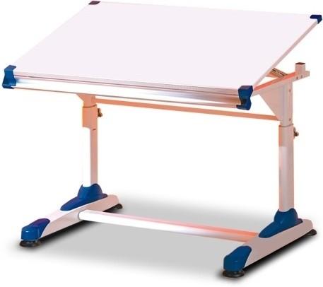 Dětský pracovní stůl BRW Luka