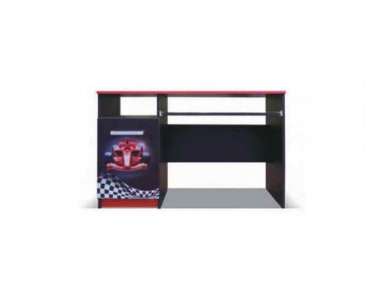 Dětský pracovní stůl F1 carbon - PC stůl (F1 carbon)