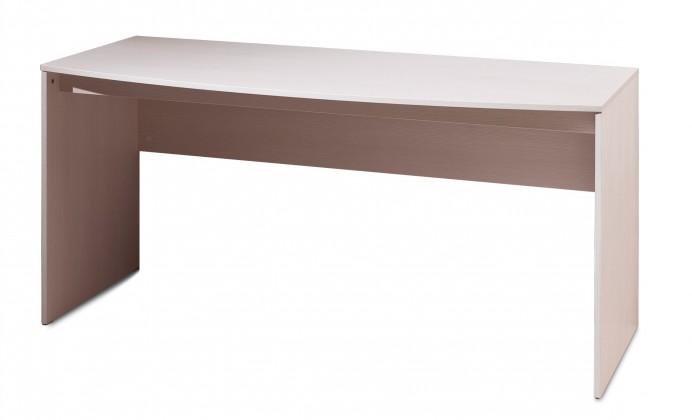 Dětský pracovní stůl Happy Typ 32 (woodline creme )