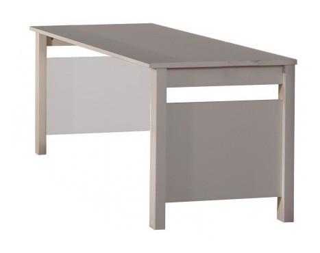 Dětský pracovní stůl Jette - 320416 (alpská bílá)