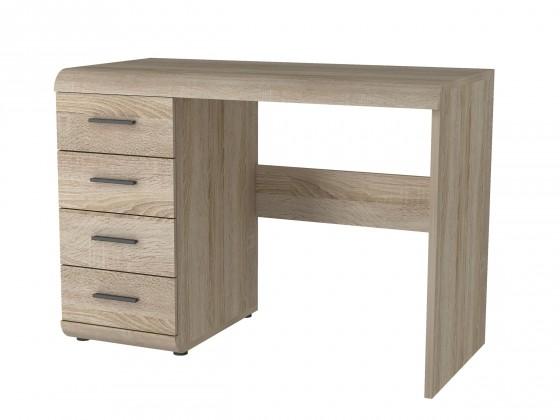 Dětský pracovní stůl Link - Pracovní stůl (dub sonoma)