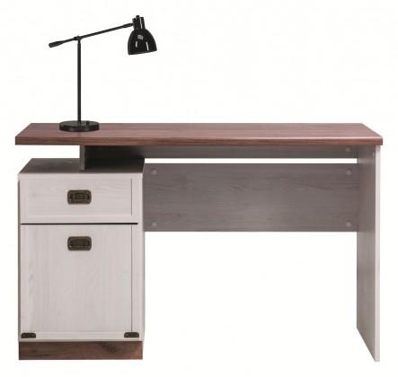 Dětský pracovní stůl Magic - Psací stůl (modřín sibiřský, dub)