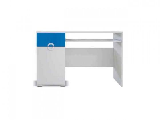 Dětský pracovní stůl Manta - Psací stůl 14 (modrá)