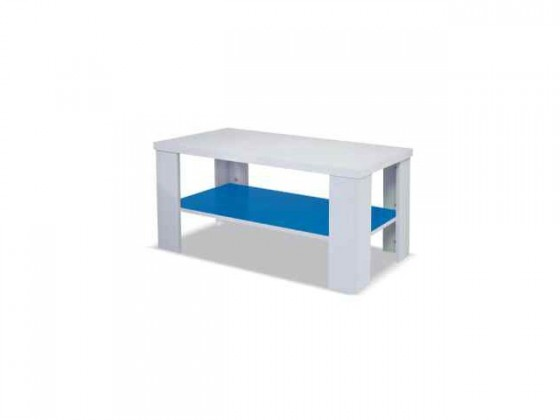 Dětský pracovní stůl Manta - Stolek 13 (modrá)