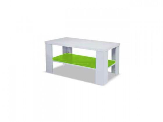 Dětský pracovní stůl Manta - Stolek 13 (zelená)