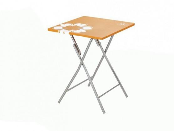 Dětský pracovní stůl Mario (oranžová)