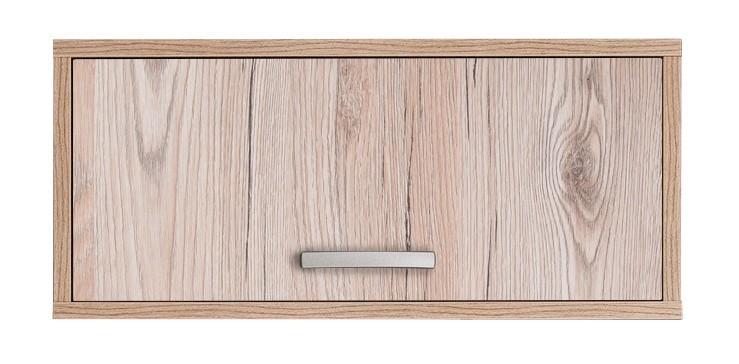 Dětský regál Sand - Závěsná skříňka, typ 42 (dub)